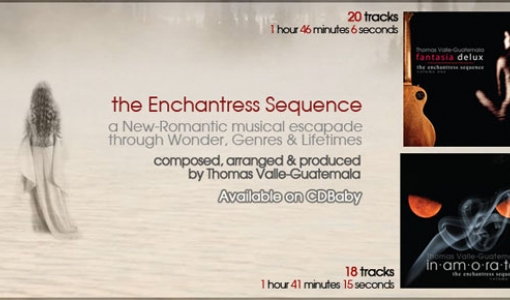 the Enchantress Sequence