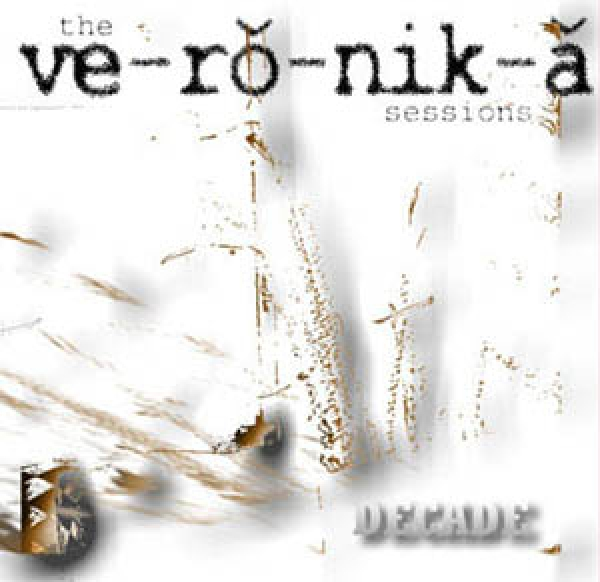 the ve-ro-nik-a sessions (2004)