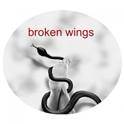 Broken Wings (ballet)