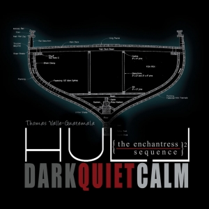 HULL: Dark Quiet Calm